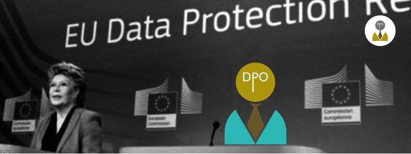 Delegado de protección de datos DPO