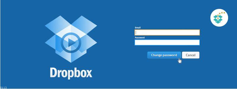 filtraciones dropbox