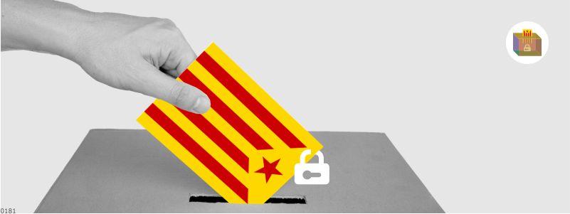 referendum y LOPD