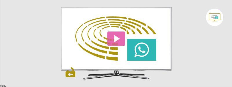 Whatsapp y la Protección de Datos
