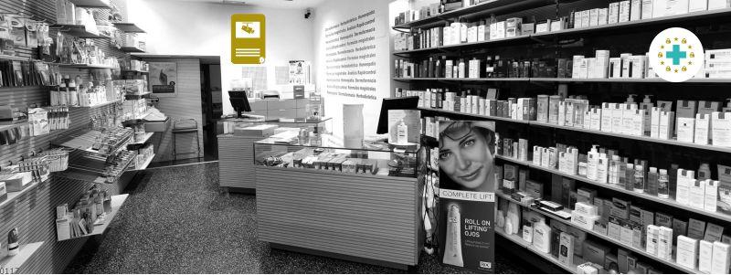 Las farmacias LOPD