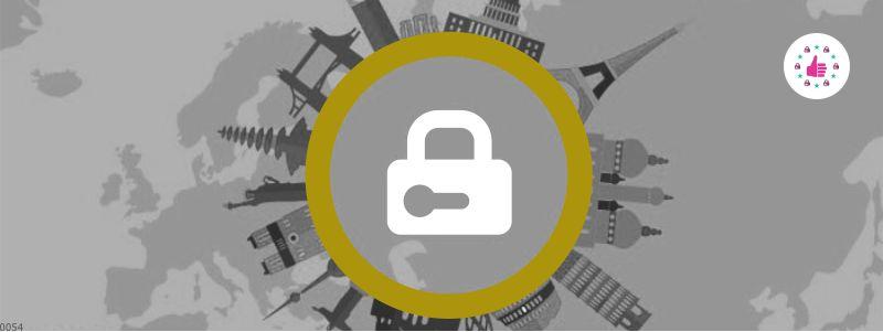 ya esta aqui el Reglamento Europeo de Protección de Datos