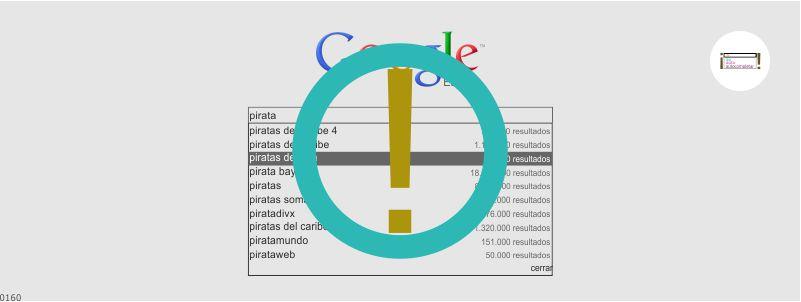 Cuidado con el autocompletar de Google, Safari y Opera