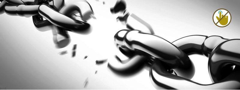 requisitos link ilegal que vulnera la propiedad intelectual