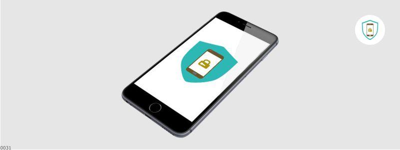 Medidas seguridad smartphones para su protección