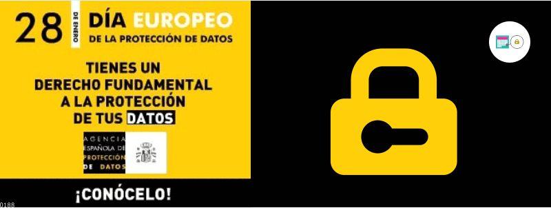 dia mundial proteccion de datos en Canarias