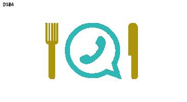 sanción restaurante uso indebido whatsapp