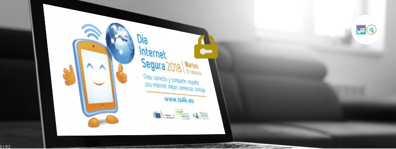 día mundial Internet Segura