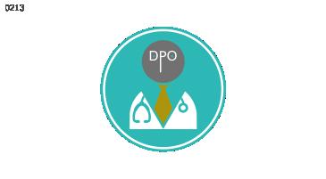 designación DPO profesionales sanitarios en Tenerife
