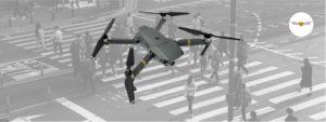 cumplimiento dron LOPD RGPD