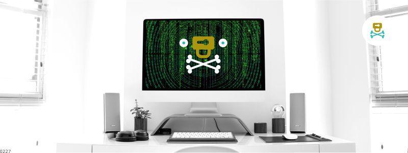 ransomware principal brecha de seguridad