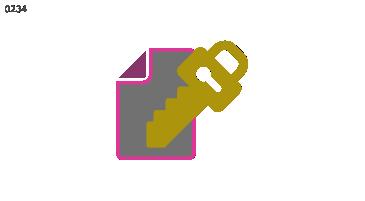 encriptar archivos para cumplir con proteccion de datos