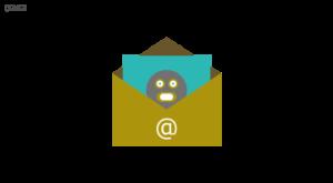 virus amigable con respuesta y contenido a un correo nuestro