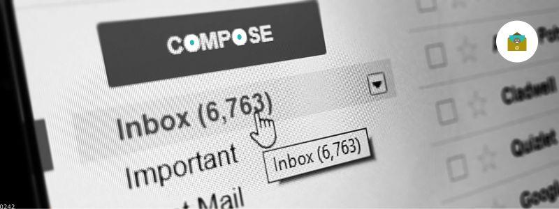 virus correo respuesta contacto a correo nuestro anterior