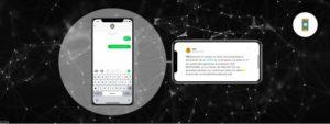 fraude smishing sms ERTE sepe