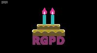 segundo aniversario Reglamento General de Protección de Datos