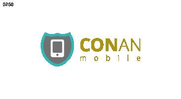 conan mobile aplicaciones seguridad