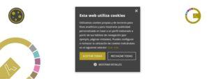 cambio normativa cookies