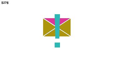 Sancion por error en el envío de documentación por email